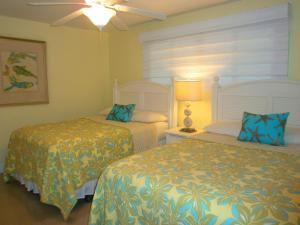 Supreme View Two-bedroom condo - A344, Apartmanok  Palm-Eagle Beach - big - 8
