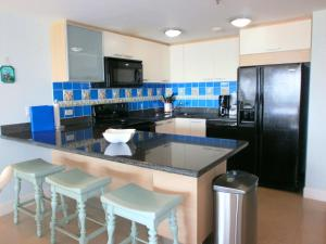 Supreme View Two-bedroom condo - A344, Apartmány  Palm-Eagle Beach - big - 10