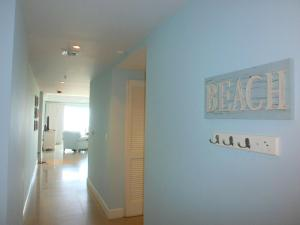 Supreme View Two-bedroom condo - A344, Apartmanok  Palm-Eagle Beach - big - 11