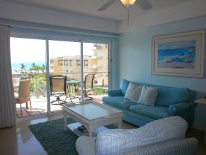 Supreme View Two-bedroom condo - A344, Apartmány  Palm-Eagle Beach - big - 12
