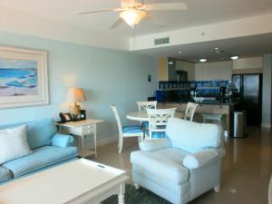 Supreme View Two-bedroom condo - A344, Apartmány  Palm-Eagle Beach - big - 16