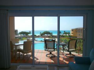 Supreme View Two-bedroom condo - A344, Apartmány  Palm-Eagle Beach - big - 17