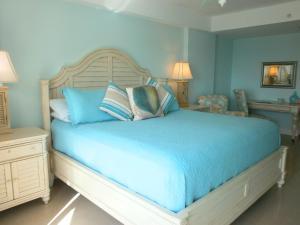 Supreme View Two-bedroom condo - A344, Apartmány  Palm-Eagle Beach - big - 18
