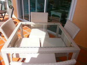 Supreme View Two-bedroom condo - A344, Apartmány  Palm-Eagle Beach - big - 20