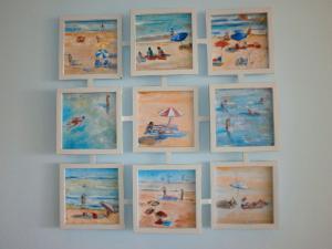 Supreme View Two-bedroom condo - A344, Apartmanok  Palm-Eagle Beach - big - 22