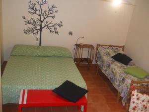 Ospiti A Sieti, Bed & Breakfasts  Giffoni Valle Piana - big - 8