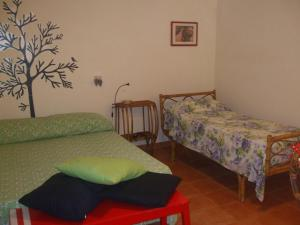 Ospiti A Sieti, Bed & Breakfasts  Giffoni Valle Piana - big - 10