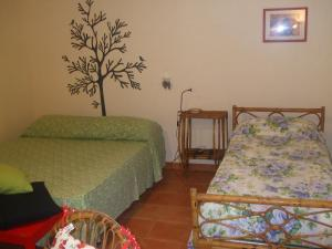 Ospiti A Sieti, Bed & Breakfasts  Giffoni Valle Piana - big - 9