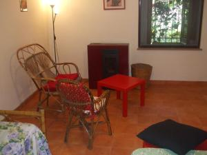 Ospiti A Sieti, Bed & Breakfasts  Giffoni Valle Piana - big - 11