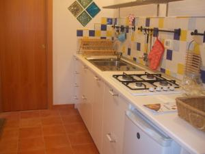 Ospiti A Sieti, Bed & Breakfasts  Giffoni Valle Piana - big - 12