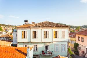 Boutique Ayvalik Pension, Guest houses  Ayvalık - big - 61