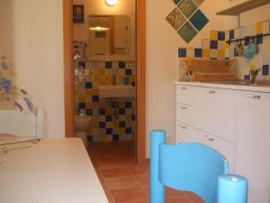 Ospiti A Sieti, Bed & Breakfasts  Giffoni Valle Piana - big - 14