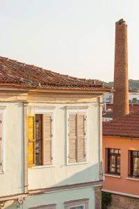 Boutique Ayvalik Pension, Guest houses  Ayvalık - big - 65