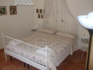 Ospiti A Sieti, Bed & Breakfasts  Giffoni Valle Piana - big - 17