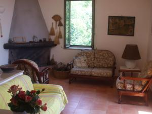 Ospiti A Sieti, Bed & Breakfasts  Giffoni Valle Piana - big - 18