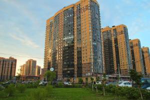 Apartment on Fedora Abramova 4