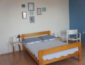 House Klanfari, Ferienwohnungen  Dramalj - big - 61
