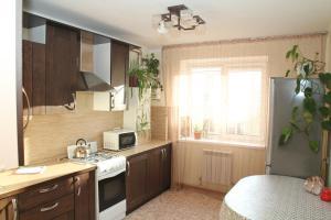 Apartments in Krutye Klyuchi