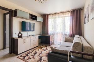 Апартаменты на Ванеева 22