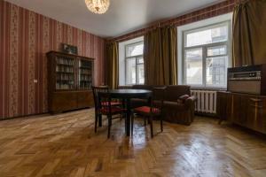 Apartment on Liteyniy prospekt