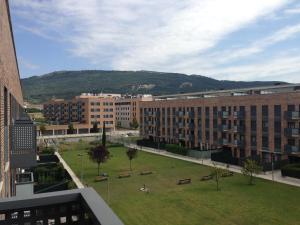 Apartamentos en Pamplona 2