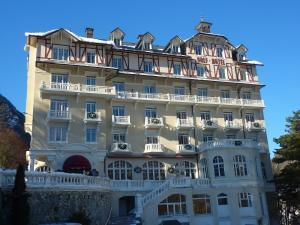 obrázek - Golf Hotel