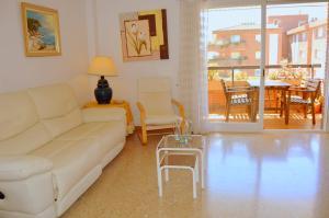 Apartments Soleil Tossa 4, Apartmány  Tossa de Mar - big - 20