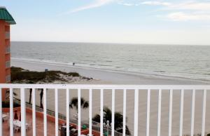 Beach Palms 404 Apartment, Apartmány  Clearwater Beach - big - 4