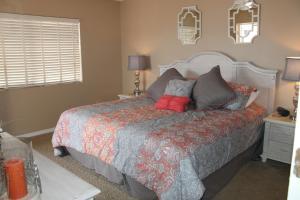 Beach Palms 404 Apartment, Apartments  Clearwater Beach - big - 24