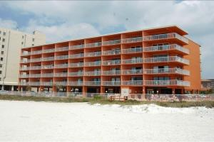 Chateaux 503 Apartment, Apartments  Clearwater Beach - big - 11