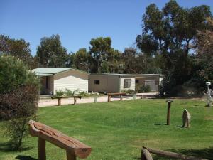 Stawell Park Caravan Park - , Victoria, Australia