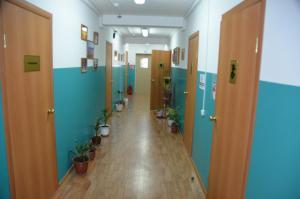 Severniy Rai Guest House