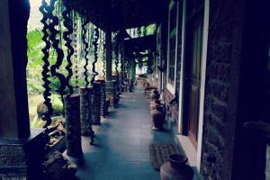 Sapphire Holiday Resort, Panziók  Ratnapura - big - 98