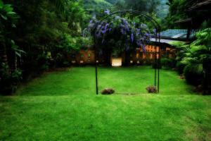 Sapphire Holiday Resort, Panziók  Ratnapura - big - 99