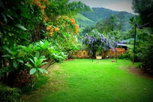 Sapphire Holiday Resort, Panziók  Ratnapura - big - 101