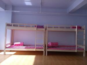 obrázek - Lonely Planet Youth Hostel