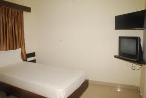 Hotel Namaskar, Locande  Kumbakonam - big - 2