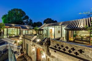 Beijing Sunshine Apartment
