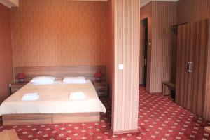 Отель Акуа - фото 11