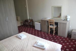 Отель Акуа - фото 15