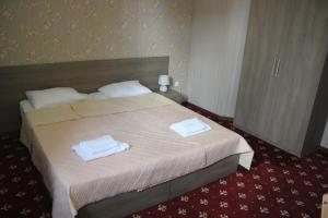 Отель Акуа - фото 16