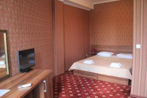 Отель Акуа - фото 25