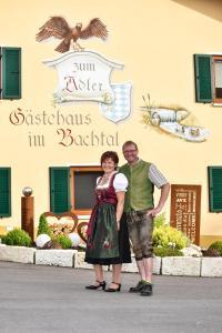 Ferienwohnungen im Bachtal