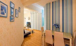 Chengdu Bojin Boutique Apartment, Appartamenti  Chengdu - big - 20