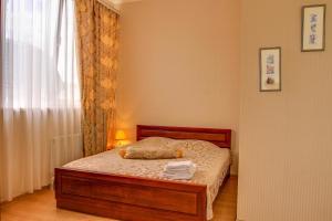 Mini Hotel at Sevastopolskaya Street, Penziony  Simferopoľ - big - 35
