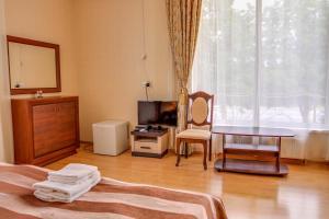 Mini Hotel at Sevastopolskaya Street, Penziony  Simferopoľ - big - 34