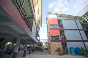 S-House Baan Saeng Ngam, Guest houses  Ubon Ratchathani - big - 10