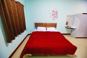 S-House Baan Saeng Ngam, Guest houses  Ubon Ratchathani - big - 8