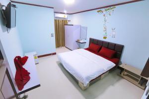 S-House Baan Saeng Ngam, Guest houses  Ubon Ratchathani - big - 6