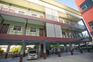 S-House Baan Saeng Ngam, Guest houses  Ubon Ratchathani - big - 5